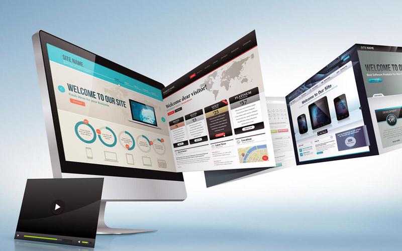 Что такое веб-сайт? (инструкция для чайников)